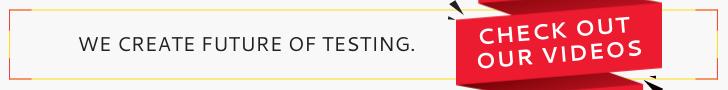 Testing Videos